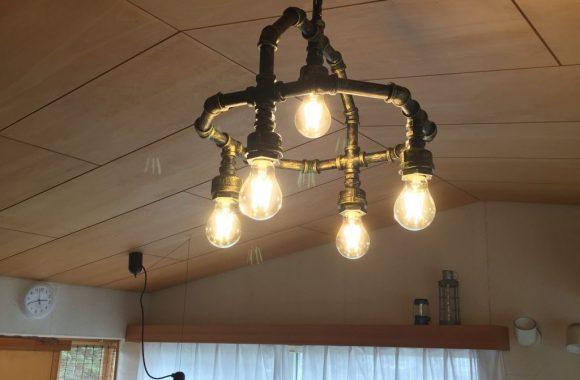 インダストリアル照明